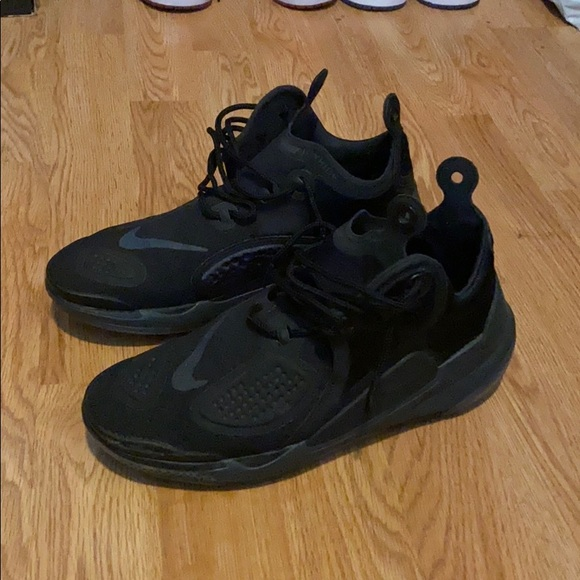"Nike Other - Nike Joyride ""black/black "" size 7 men 8.5 women"
